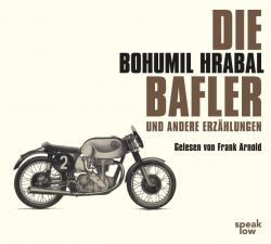 Die Bafler und andere Erzählungen (Audio-CD)