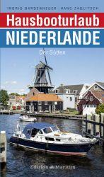 Hausbooturlaub Niederlande