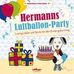 Hermanns Luftballon-Party