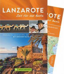 Lanzarote – Zeit für das Beste
