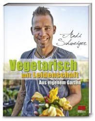 Vegetarisch mit Leidenschaft