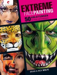 Extreme Facepainting