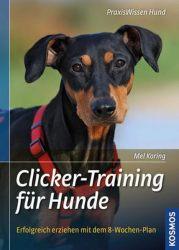 Clicker-Training für Hunde