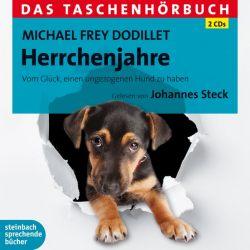 Herrchenjahre (Audio-CD)