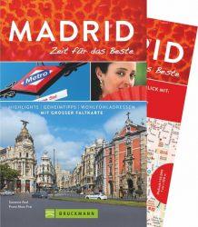 Madrid – Zeit für das Beste