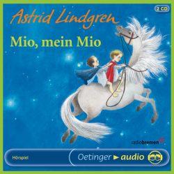 Mio, mein Mio (Audio-CD)