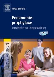 Lernstationen: Pneumonieprophylaxe