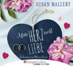 Mein Herz sucht Liebe (Audio-CD)
