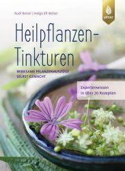 Heilpflanzen-Tinkturen