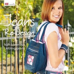 Jeans Re-Design