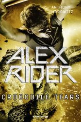 Alex Rider, Band 8: Crocodile Tears