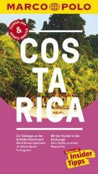 MARCO POLO Reiseführer Costa Rica