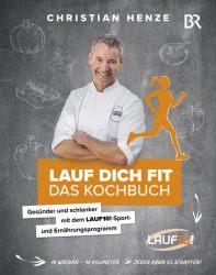 Lauf dich fit – Das Kochbuch