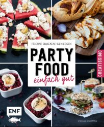 Partyfood – einfach gut