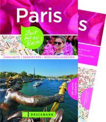 Paris – Zeit für das Beste