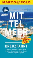 MARCO POLO Reiseführer Mittelmeer Kreuzfahrt