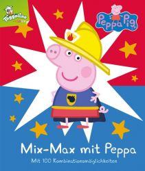 Mix-Max mit Peppa