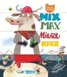 Mix Max Miezekatz