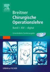 Breitner Chirurgische Operationslehre