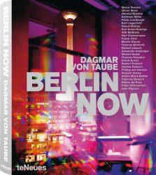 Berlin Now Paperback