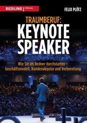 Traumberuf: Keynote Speaker