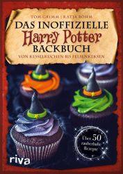 Das inoffizielle Harry-Potter-Backbuch