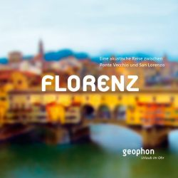 Florenz (Audio-CD)