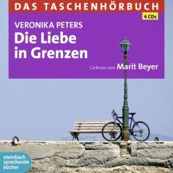 Die Liebe in Grenzen (Audio-CD)