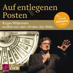 Auf entlegenen Posten (Audio-CD)