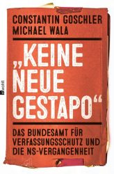"""""""Keine neue Gestapo"""""""