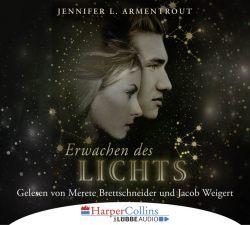 Erwachen des Lichts (Audio-CD)