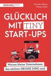 Glücklich mit Tiny Start-ups