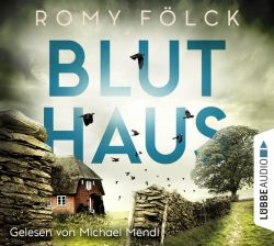 Bluthaus (Audio-CD)