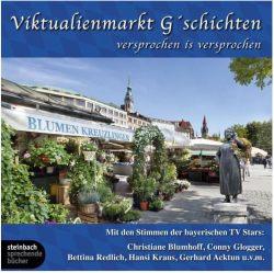 Viktualienmarkt G'schichten (Audio-CD)