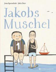 Jakobs Muschel