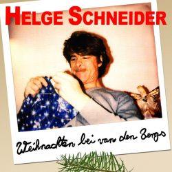 Weihnachten bei van den Bergs (Audio-CD)