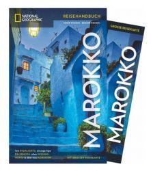 NATIONAL GEOGRAPHIC Reisehandbuch Marokko