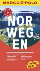 MARCO POLO Reiseführer Norwegen