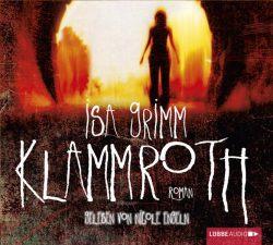 Klammroth (Audio-CD)