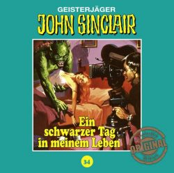 John Sinclair Tonstudio Braun - Folge 34 (Audio-CD)
