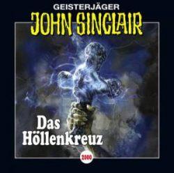 Geisterjäger John Sinclair - Das Höllenkreuz