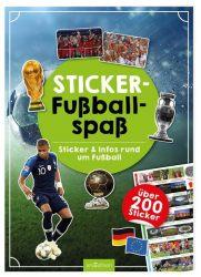 Sticker-Fußballspaß