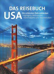 Das Reisebuch USA