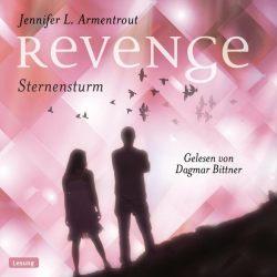 Revenge. Sternensturm (Revenge 1) (Audio-CD)