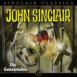 John Sinclair Classics - Folge 28 (Audio-CD)