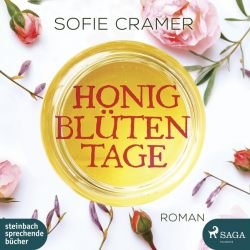 Honigblütentage (Audio-CD)