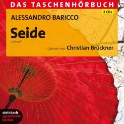 Seide (Audio-CD)
