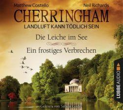 Cherringham - Folge 7 & 8 (Audio-CD)