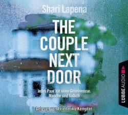 The Couple Next Door (Audio-CD)