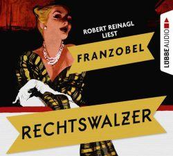 Rechtswalzer (Audio-CD)